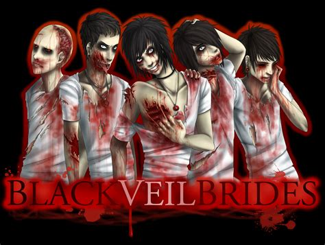 ps3 themes black veil brides the local mosh pit photo gallery