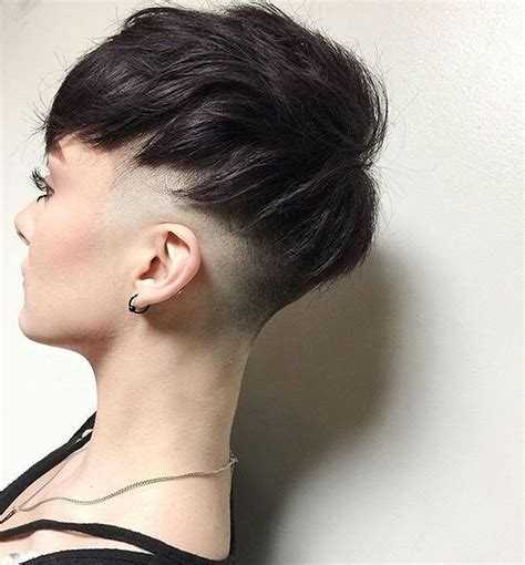trending hairstyles for 45 15 photo of trendy short hairstyles