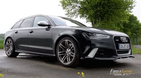 audi r6 wagon 2015 560 hp audi rs6 avant review fast daily