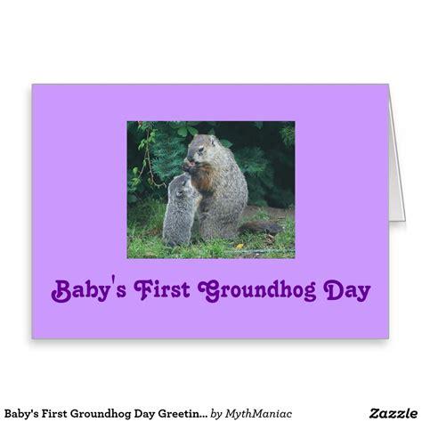 groundhog day you speak groundhog day wishes to you