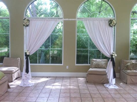 pipe and drape rental dallas wedding supplies rental at once party rental