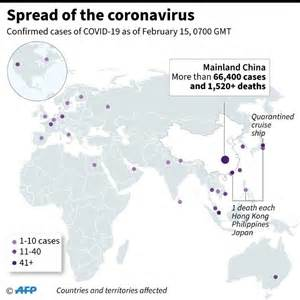 coronavirus usa update  americans infected  covid