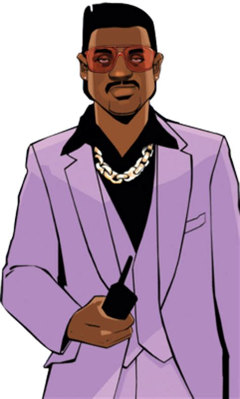 free lance vance vice city psd vector graphic vectorhq.com