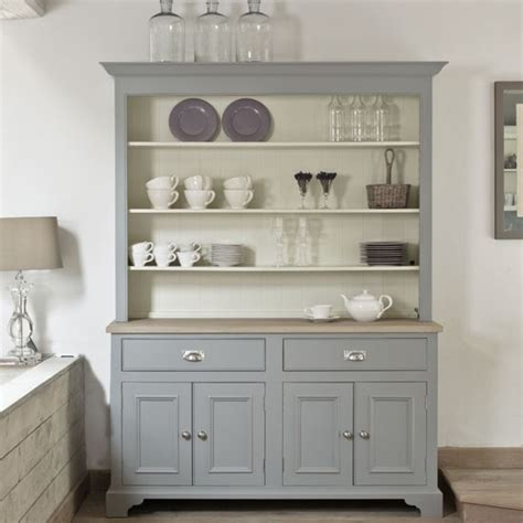 freestanding kitchen ideas chichester dresser from neptune freestanding kitchens