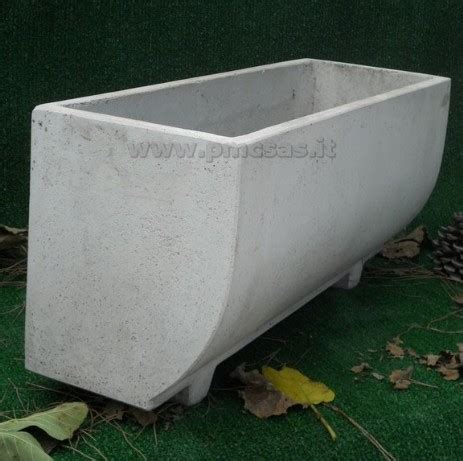 vasi su misura vasi su misura pmc prefabbricati e arredo giardino