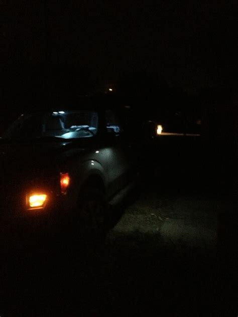 led puddle lights page 9 ford f150 forum community
