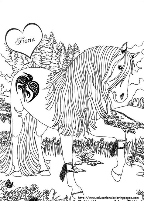 bella sara unicorn coloring pages coloring pages