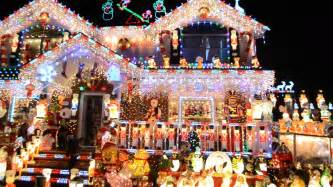 the great light fight whitestone family to compete for best lights on