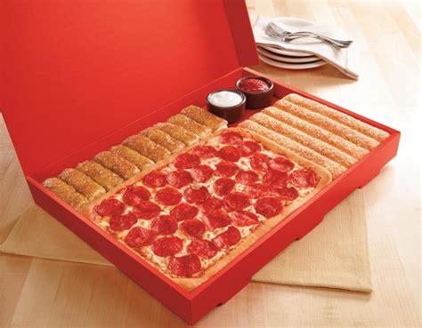 10 pizza box news pizza hut new 10 dinner box brand
