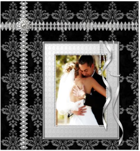 scrapbook layout ideas for engagement the gallery for gt wedding scrapbook layouts