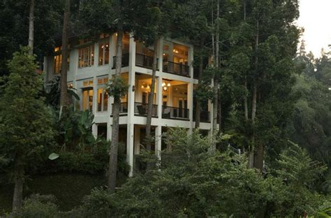 Villa Nawar Puncak Indonesia Asia villa puncak by plataran indonesia review vila