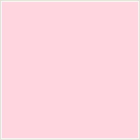 pastel pink rgb ffd5e0 hex color rgb 255 213 224 light red pastel