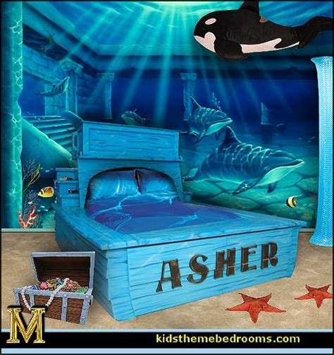 under the sea bedroom ideas decorating theme bedrooms maries manor whale theme