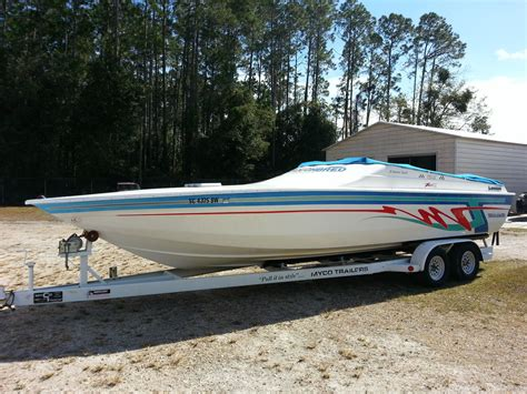 speed boat velocity thoroughbred velocity boat for sale from usa