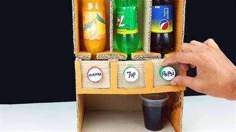Max 2 In 1 Drinks Cooler how to make pepsi 7up mirinda dispenser diy drink cooler