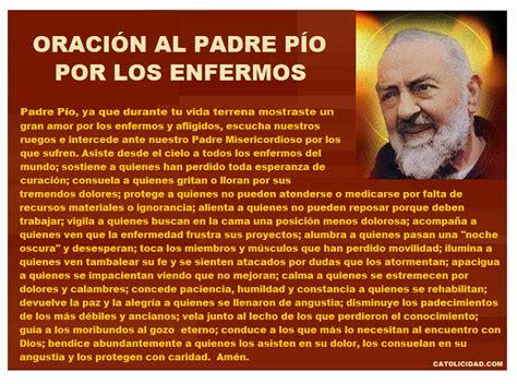 oracion de intercesion al padre pio youtube catolicidad oraci 211 n al padre p 205 o pidiendo su intercesi 211 n