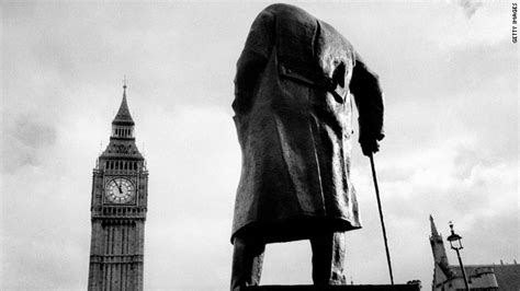 who first spoke of the iron curtain remembering winston churchill s iron curtain speech