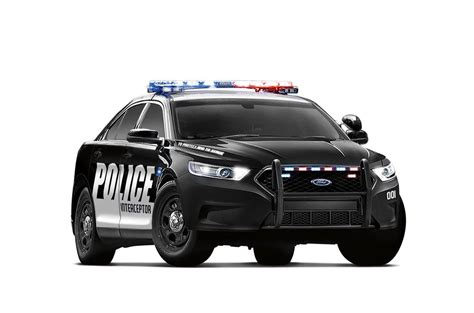 Ford Interceptor The Responsible Car by 2018 Ford Interceptor 174 Tested