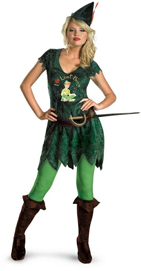 disney costumes sassy pan costume disney costumes