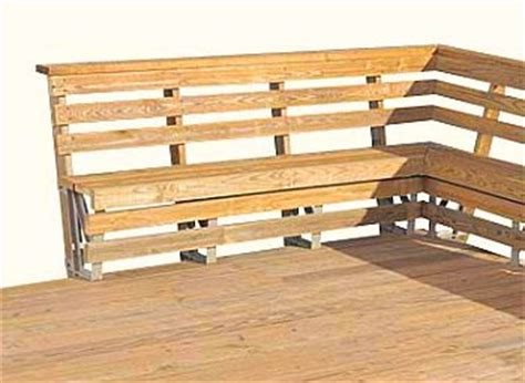 deck railing bench download wooden deck railing bench plans pdf wooden