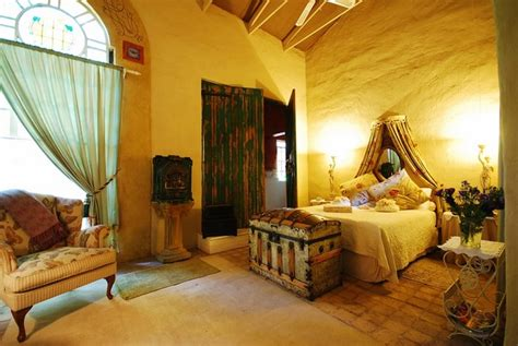 beauty and the beast bedroom 5 fairytale accommodations in south africa travelground blog
