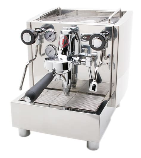 Izzo Alex Duetto 3 Semi Automatic Espresso Machine   Prima Coffee