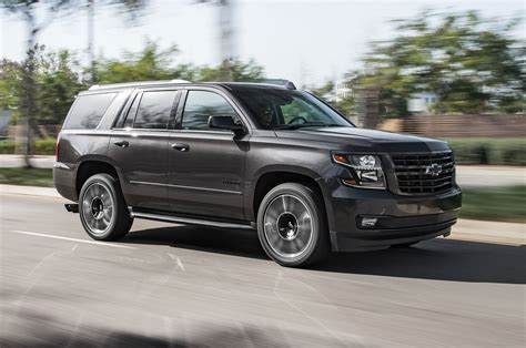 chevrolet tahoe used chevrolet tahoe reviews research new used models