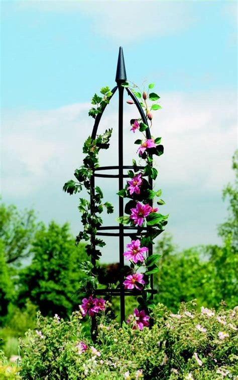 obelisk climbing plants details about metal garden obelisk climbing plant obelisks