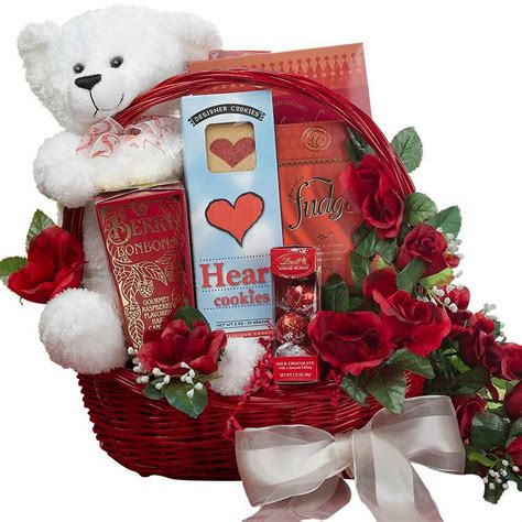 gift baskets for valentines the best valentines day gifts for happy