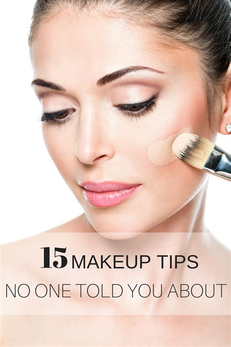 makeover tips tips for makeup artists style guru fashion glitz