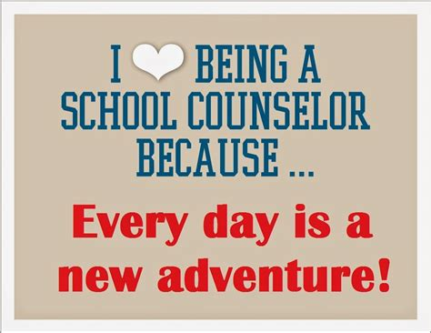 becoming a school counselor wednesday s message national school counseling week 2015