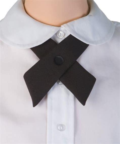 opentip toptie criss cross tie school