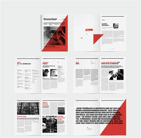 60 stunning pieces of editorial design grafik layouts