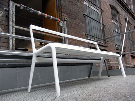 Designboom Benches | oskar zieta fidu bench at dmy berlin design festival 09