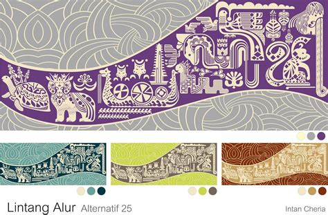 batik design inspiration contemporary batik indonesiaart and design inspiration
