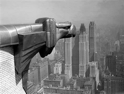 When Was The Chrysler Building Built by Why A Plane Crashed Into The Empire State Building 70