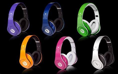 beats by dre colors des couleurs pour le studio de beats