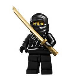 ugly duckling collectible minifigures series 1 ninja