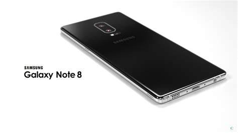 Samsung Note 8 Replika samsung galaxy note 8