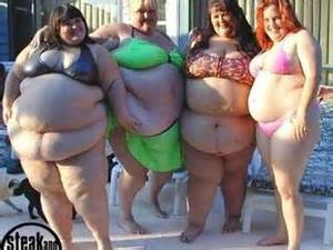 only repressed homosexuals pedophiles and fatophobes are not attracted to fat women fatlogic
