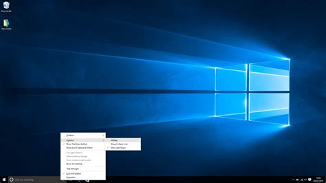 windows top bar search in windows 10 anuvrat info