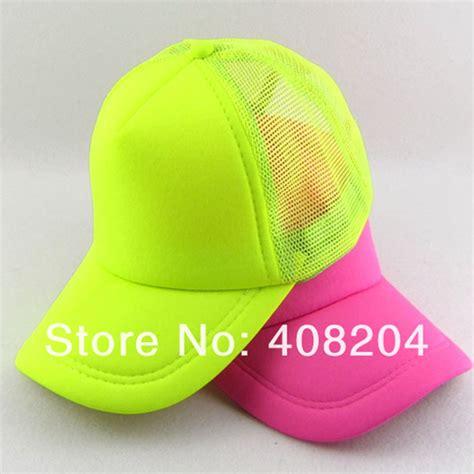neon wholesale buy wholesale neon baseball hats from china neon