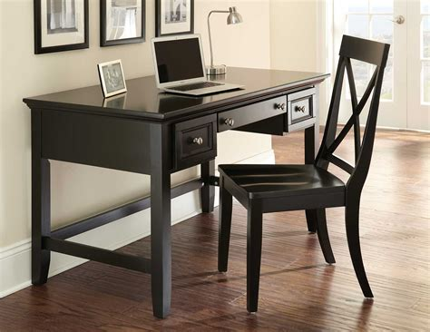 writing desk with drawers black writing desk with drawers choice