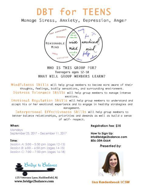 Sample Resume Objectives For Domestic Helper by Dbt Skills Group U2013 Emotion Regulation Week 5 Checking