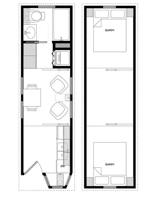 tiny house plans on wheels free 184 best images about tiny house floor plans on pinterest