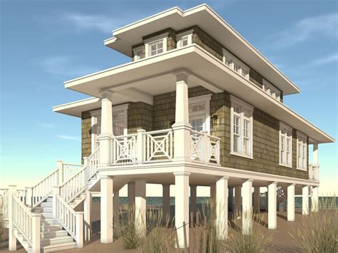 beach home plans 17 best ideas about beach house plans on pinterest beach