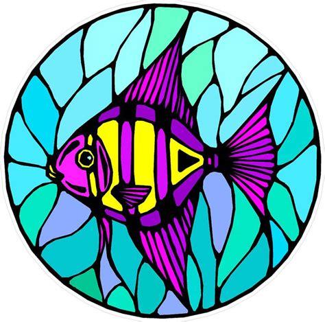 window art in vinyl etchings store purple yellow angel