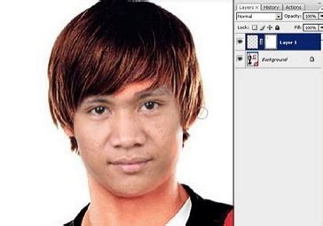 cara edit foto di photoshop ganti wajah cara edit foto ganti wajah dengan photoshop mudah dan cepat