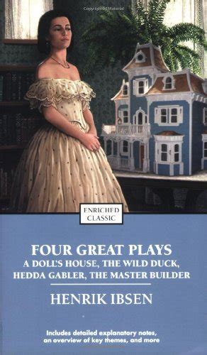 the wilderness enduring godâ s call to wait books cheapest copy of four great plays of henrik ibsen a doll