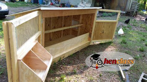 simple chicken house plans chicken coop plans easy to clean chicken coop design ideas